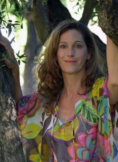 Massothérapeute, Terapeuta Psicocorporal, Estelle Vivian, personal growth therapist